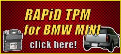 RAPID TPM for MINI
